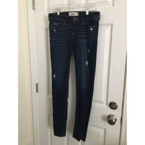 hollister jeans quality