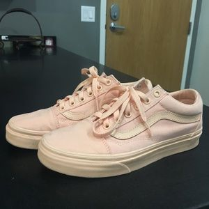 Vans Shoes - Vans Mono Canvas Old Skool Sneaker