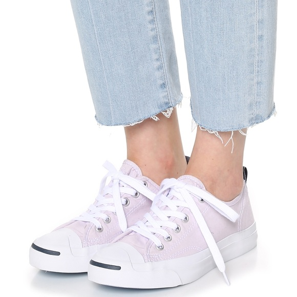 bb830553b8a3 Jack Purcell purple dusk converse sneakers
