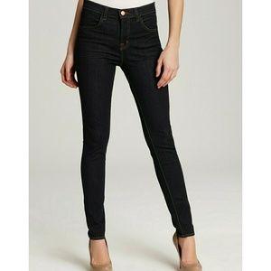 J Brand Jeans - J Brand high waist skinny jeans