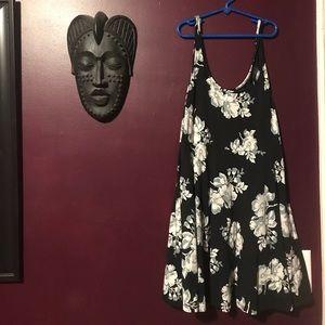 Aeropostale floral dress