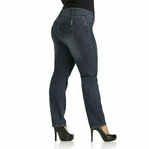 Kardashian Kollection Jeans