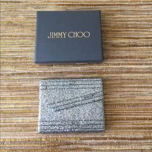 Jimmy Choo Brand NEW compact mirror