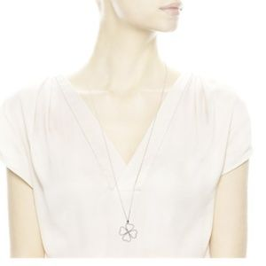 50363b3fe Pandora Jewelry - 🚫 SOLD 🚫 PANDORA Petals of Love Pendant Necklace