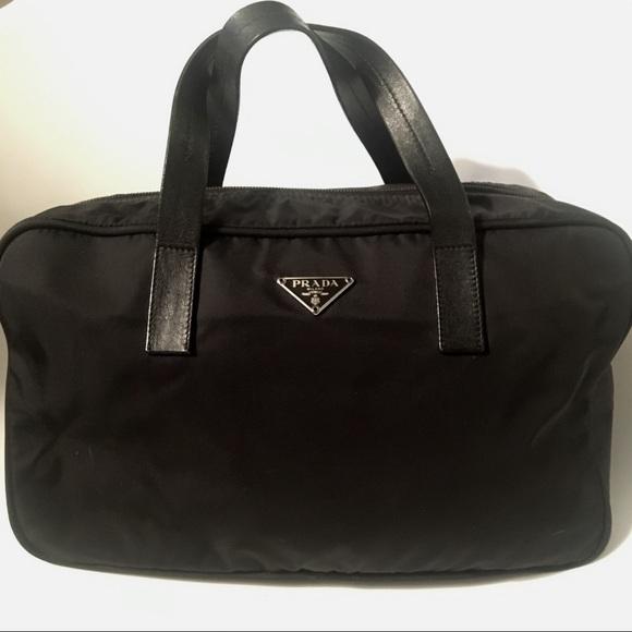 coupon code for black nylon prada handbag 462f1 7303e caf48d4414323