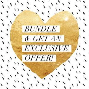 Handbags - Bundle instead of just liking!