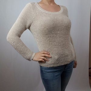 DIVIDED BY H&M LIGHT WEIGHT SWEATER
