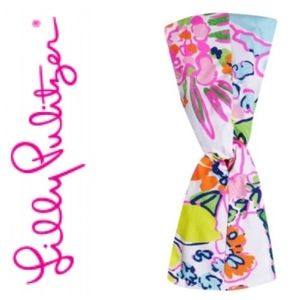 Lilly Pulitzer for Target Knotted Headband