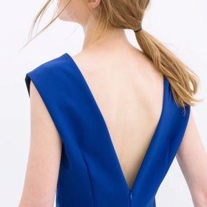 Zara Dresses - Zara V-Neck Dress