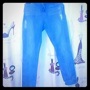 Denim - Adam Levine Jeans