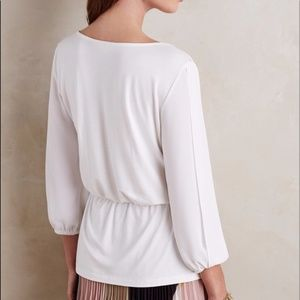 Anthropologie Tops - Anthropologie Deletta Top