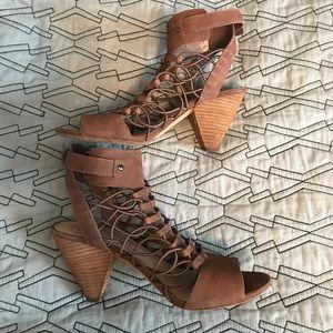7891b5e3ead65 Vince Camuto Shoes - Vince Camuto heeled sandals