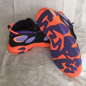 competitive price cbc38 13b4b Nike Shoes - Nike Air CB 34 Phoenix Suns RARE Size 10