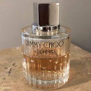 Jimmy Choo Illicit 3.3 oz spray