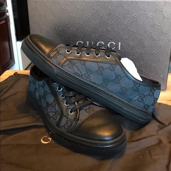 554614e4e289 Gucci sneakers