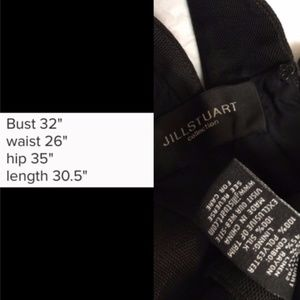 Jill Stuart Dresses - Sold