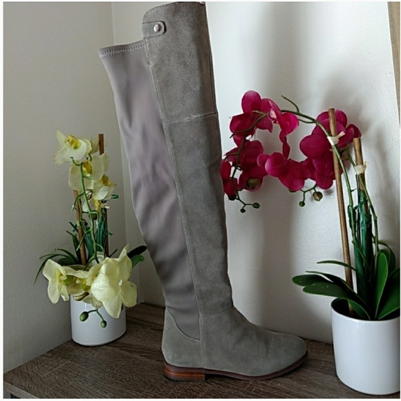 827a598acc4 Chinese Laundry Shoes - Chinese Laundry s Robin Over The Knee Boot