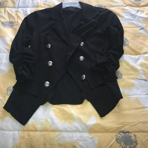 Business-looking jacket