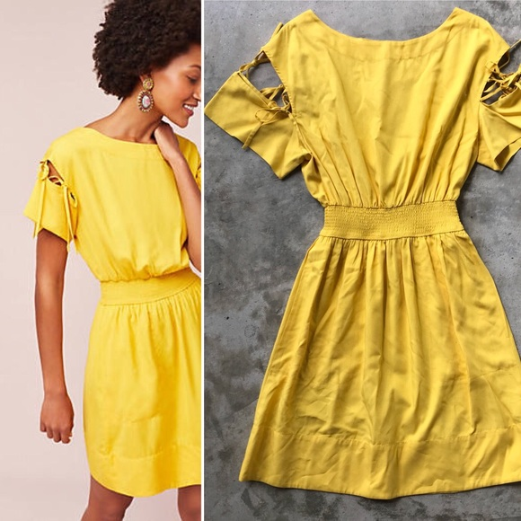f68556f1265e Anthropologie Dresses & Skirts - Plenty by Tracy Reese for Anthro Ivetta  Dress, ...