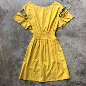266aa5c09e3b Anthropologie Dresses - Plenty by Tracy Reese for Anthro Ivetta Dress, EUC