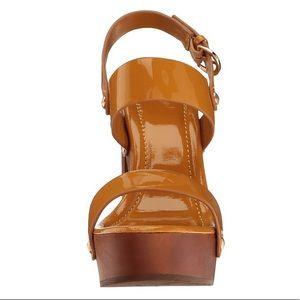 Joie Dea High Heel Platform Sandals