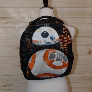 Starwars BB-8 backpack