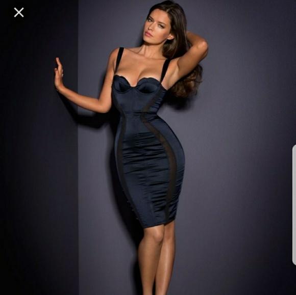 Agent Provocateur Dress