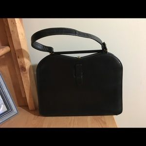 Vintage clutch snap purse from the 50-60's