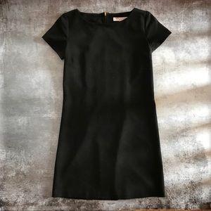 ASOS Black Shift Dress