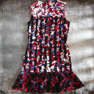 Peter Pilotto for Target Floral Dress