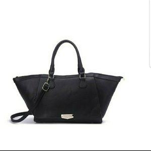 Handbags - Carry All Bag - Black