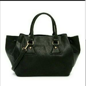Handbags - Cinch it up bag - Black