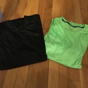 Nike Dri Fit Tee Shirt