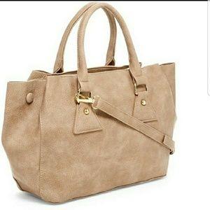 Handbags - Cinch it up bag - grey