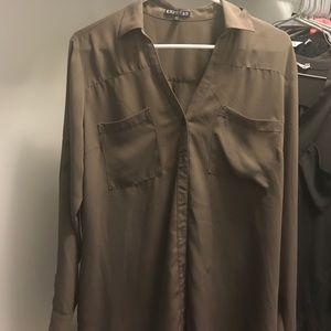 Express Portifino Long Sleeve shirt