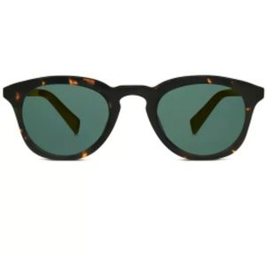 Warby Parker '16 Downing in Whiskey Tortoise