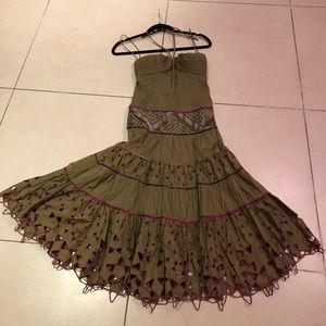 Catherine Malandrino brand new dress