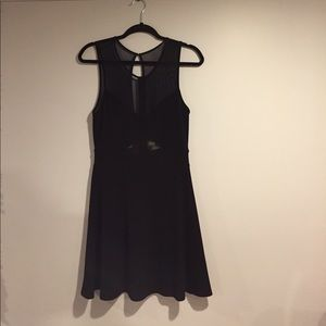 Little Black Urban Outfitters Dress