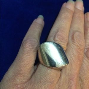 Jewelry - Sterling 925 silver ring