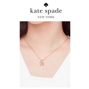 kate spade Dreamboat Necklace