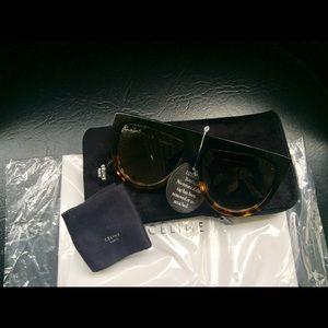 fdd84fe388 Women s Kim Kardashian Celine Sunglasses on Poshmark