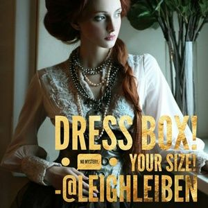 Dresses & Skirts - 🍂Curated Dress Box In YOUR Size - One Price!🍂