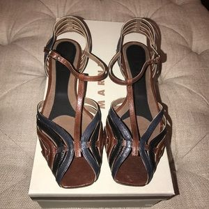 Marni Shoes Size 8.5 Brand New