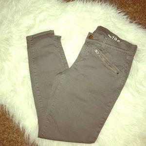 Denim - Gap legging jean