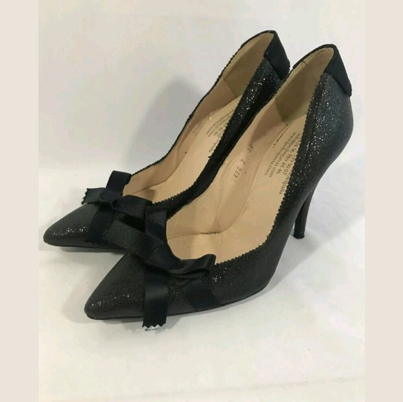 Pedro Garcia Bow-Accented Platform Pumps 2014 newest cheap online buy cheap collections choice the cheapest sale online tNunz
