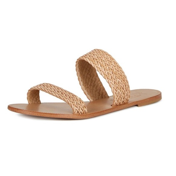 d697934e6005 Joie Shoes - Joie Sable Woven Sandal