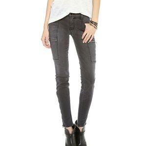 J Brand Kassidy skinny jeans