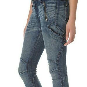 Rag & Bone Rally cargo skinny jeans