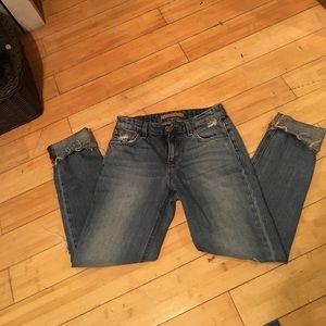 Joes Jeans Boyfriend