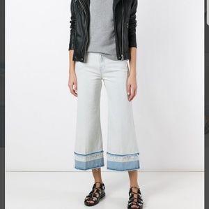 Bogo JBrand  Liz's culottes nwot sizes 23,26,